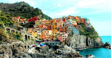 Viaggi in Italia: Mare, Montagna, Gite, Città d'Arte