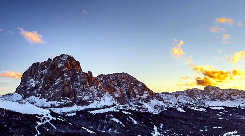 Viaggi in Montagna: Estate, Inverno, Settimane Bianche
